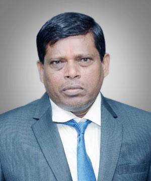 Mr. Ajit D.Kumbhar