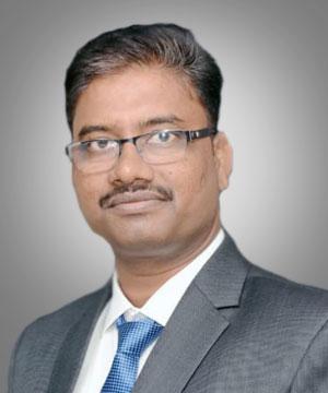 Mr. Girish M. Jadhav