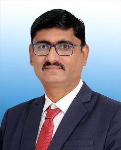 Mr. Makarand Joshi