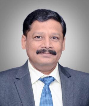 Mr. Samir G. Rajput