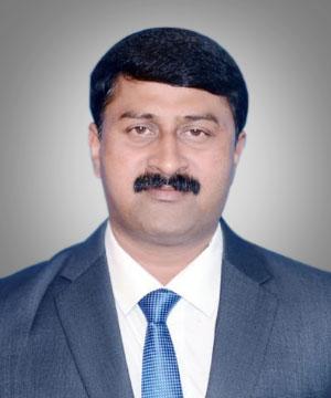 Mr. Sanjay S. Shitole