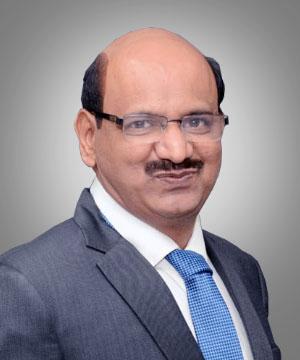 Mr. Shripad B. Shete
