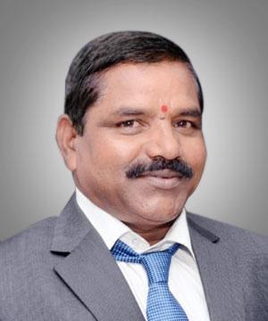 Mr. Sunil N. Khatal