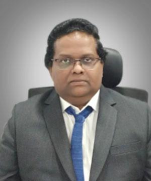 Shri. Sudhir R. Patole