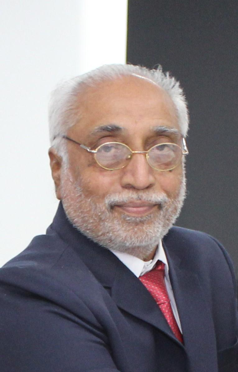 Mr. Pratapsinh Chavan