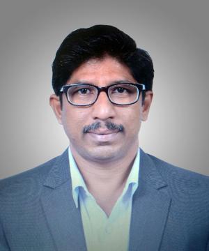 Mr. Vijay Bhimrao Pawar